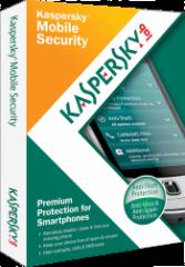 Kaspersky Mobile Security 9
