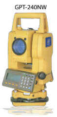 Estaciones Electrónicas Totales Serie GTS-240NW