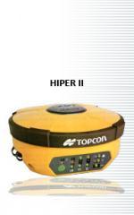 GPS de Precisión HiPer II