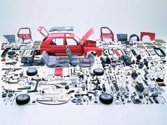 Repuestos Automotrices en General