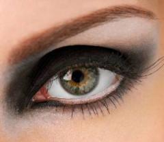 Delineador de ojos marca batterfly