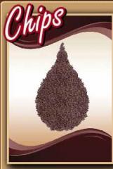 Gotitas de Chocolate