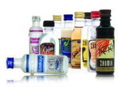 Mini Botellas Promocionales