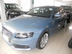 Automóvil Audi A4