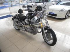 Moto BMW R1200C Cruiser