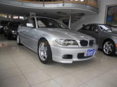 Automóvil BMW 330 ci