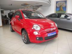 Hatchback (3 Puertas) Fiat 500