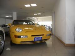 Automóvil Porsche 968