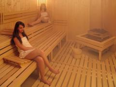 Saunas y Turcos