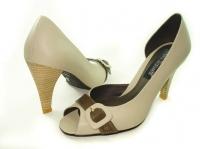 Zapato Casual beige