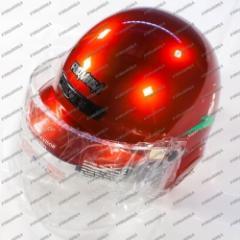 Casco de motociclista Formosa