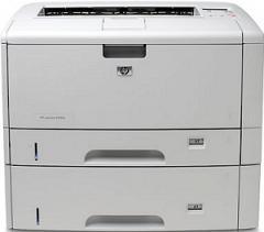 Impresora Láser Monocromatica HP 5200tn