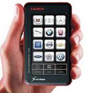 Escanner Automotriz  Launch - X431 Diagun