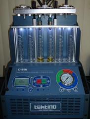 Centro de Diagnostico (Escanner Automotriz y Banco