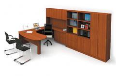 Muebles Línea Operativa