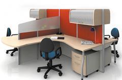 Muebles Sistemas Modulares