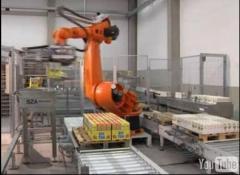 Robotica Industrial Kuka