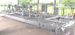 Sistemas de Medición de Hidrocarburos