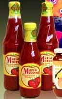 """Salsa de Tomate """"María Morena"""""""