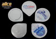Tapas de Aluminio