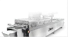 Maquinarias de empaque marca Ulma