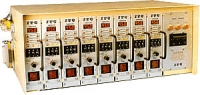 Modulos individuales para control de temperatura