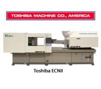 Inyectoras eléctricas Toshiba ECNII