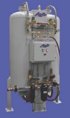 Sistemas de Generación de Oxígeno PSA