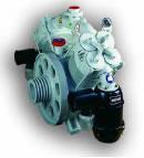 Compresores de Pistón para transporte neumático