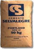 Cemento Portlant tipo 1P Selva Alegre