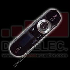 Pila MP3 4GB FM USB