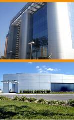 Paneles de Aluminio Compuesto