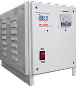 Regulador Automático de Voltaje