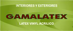 Pinturas Vynil Acrilicas Gamalatex