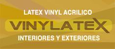 Pinturas Vynil Acrilicas Vinylatex