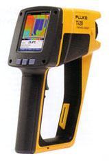 Procesador térmico de imágenes Ti30