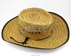 Sombreros para hombres