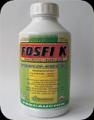 Fuente de nutrición foliar Fosfi K (Fosfitos 42-28