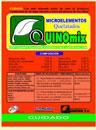 Fertilizante Quinomix