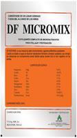 Abono Foliar DF Micromix