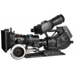Camara de video de alta definicion (full HD)