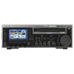 Deck XDCam HD Recorder