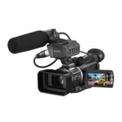 Camara de video,  Sensor CMOS de tipo