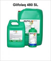 Herbicida Glicofag 480 SL