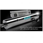 Equipos de Desinfección ultravioleta Sterilight