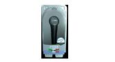 Micrófono alámbrico de mano - vocal PG58-XLR