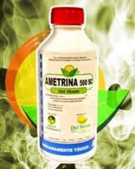 Herbicida Ametrina 500