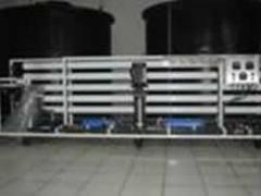 Sistemas de Osmosis Inversa