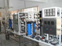 Sistemas de Purificación de Aguas