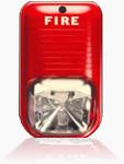 Sistemas de alarmas de incendios
